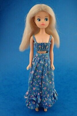 Vintage Model Toys DAISY - ST. TROPEZ OUTFIT - Damage To Doll /TLC Spares Repair