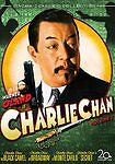 Charlie Chan Collection, Volume  3 (Charlie Chan's Secret / Charlie Chan at Mont