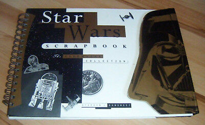 Star Wars Scrapbook 'The Essential Collection'