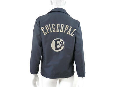 Vintage Sports Jacket Coane Episcopal Academy Boys School Vintage 50s Rockabilly