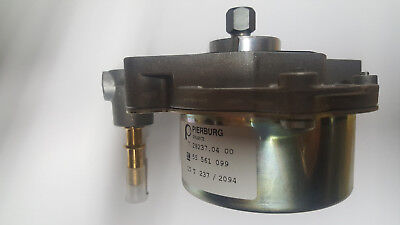 Genuine Vauxhall Saab Vacuum Pump - Petrol Models - New - 55561099.