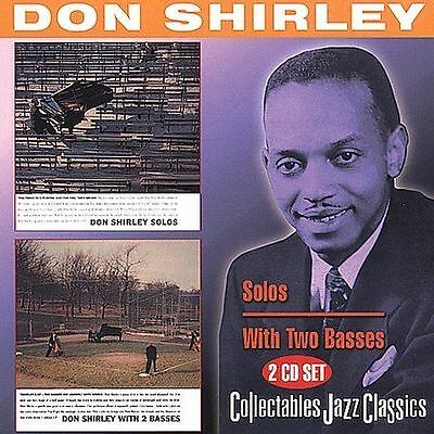 Solos / With 2 Basses, Shirley, Don, Good