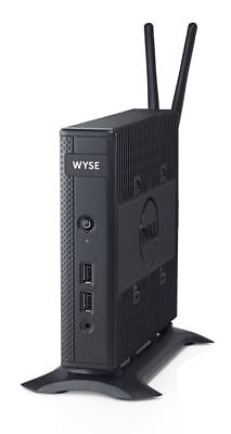 DELL WYSE 5010 D90D7 16G FLASH 4G RAM Thin Client WIFI WES7