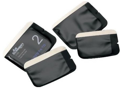 New Air Techniques Barrier Envelopes Size 4 50/pack