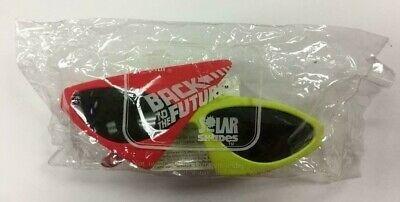 48905c6f67 VINTAGE 1989 BACK To The Future Part II Solar Shades Sunglasses ...