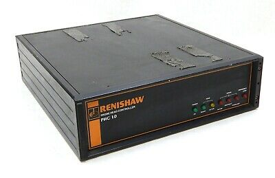 Renishaw PHC 10 Probe Head Controller Unit CMM Machine Metrology Tested
