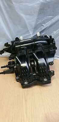 Fiat 500 800cc Inlet Manifold With Injectors 0280620751