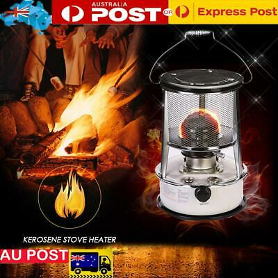 4.5L/6L Outdoor Portable Kerosene Heater Camping Cooking Heating Stove Household