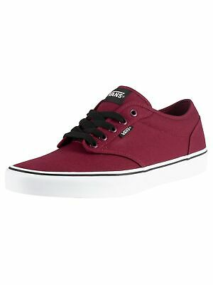 Atwoodvarsity In TextilePewter Sneaker Vans Mn rdexoWBC