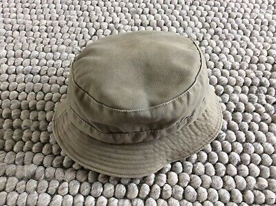 e2aa73e6 Barbour Cascade Sports Bucket Hat Mens in olive green Size L