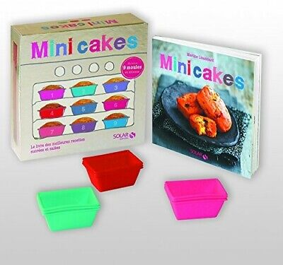 Mini cakes - Very Good Book Brunet, Delphine,Lizambard, Martine