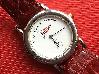 Repossy Yacht Club de Monaco watch lady