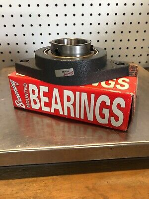 VF2S132S Browning Ball Bearing Flange Unit