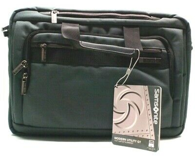 Samsonite Modern Utility GT 15.6 Inch Laptop Slim Brief