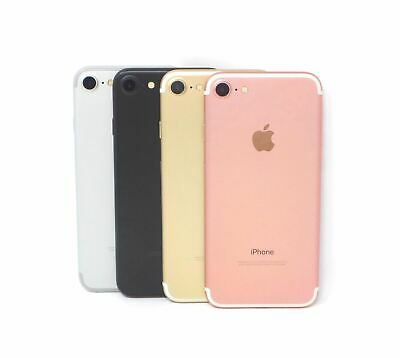 Apple iPhone 7 Smartphone AT&T T-Mobile Factory Unlocked 32/128/256GB Burn In