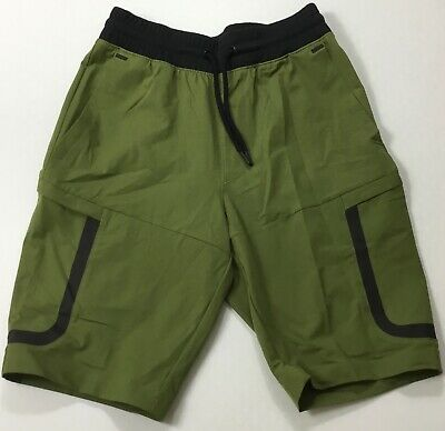 Under Armour Mens Sportstyle Fleece Graphic Shorts Under Armour Apparel 1294262