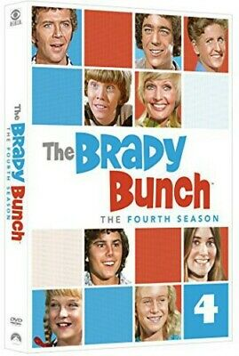 Brady Bunch: The Complete Fourth Season (DVD Used Very Good)