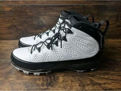 461352491e97 Air JORDAN IX 9 Retro MCS Respect Baseball Re2pect Cleats Men s Shoes Sz  12.5
