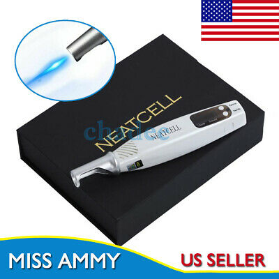 Portable Mini Blue light Picosecond Laser Mole Removal Point Pigment Pen Therapy
