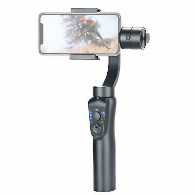 ZONZEI S5B Handheld 3-Axis Gimbal Stabilizer For IOS Android Smart Phone Gopro