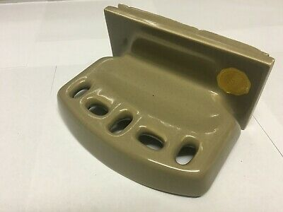Art deco bathroom vintage bathroom fittings (original never used)