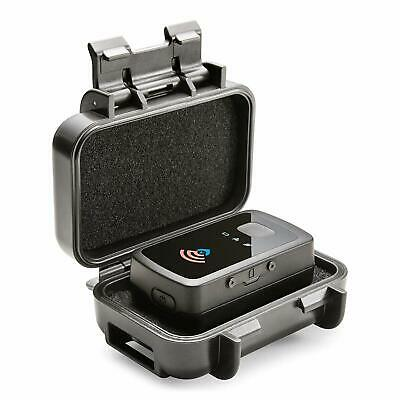 Spy Tec M2 Waterproof Weatherproof Magnetic Case for STI GL300 Real-Time GPS