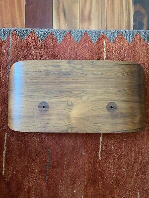 Herman Miller Eames Lounge Chair - Rosewood Head Rest Shell