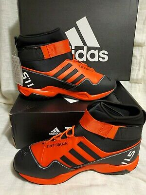 635a4ebe69d6e ADIDAS OUTDOOR MENS Terrex Hydro Lace size #12 US