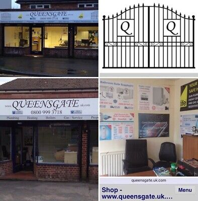 25% Share Plumbing Gas Business Opportunity UK Investment Established Business