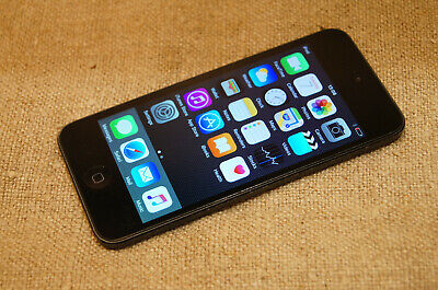 APPLE IPOD TOUCH 5th Generation Space Gray (32 GB) *PLEASE