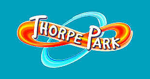 2 x  THORPE PARK TICKETS Booking Form + 10 tokens