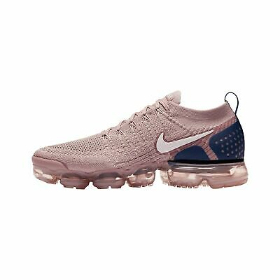 Nike Air Vapormax Flyknit 2 Diffused Taupe / Phantom / Blue Void / Sepia