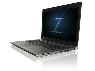 "Toshiba Tecra Z40 14"" Core i7 3.4GHz 16GB 512GB SSD Ultrabook LAPTOP RRP $3995"