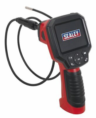 Sealey Vs8231 Vidéo Endoscope � 5.5mm Camera