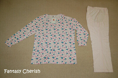 @ NEW BNWT Wacoal Women's Night Wear Pyjamas - Long Sleeves & Pants (Size Large)