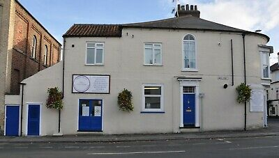 For Sale - Freehold Driffield Launderette
