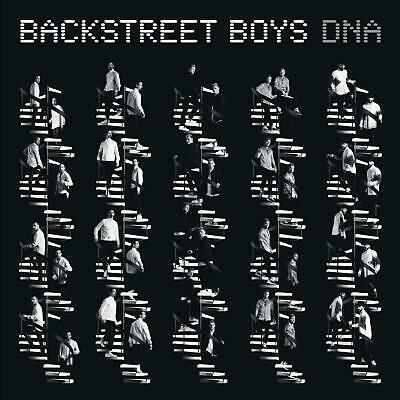 Backstreet Boys - Dna Cd -  Brand New - Factory Sealed - Free Shipping