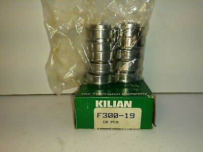 F-300-19 Flanged Bearing (Kilian) Box Of 10 Pcs