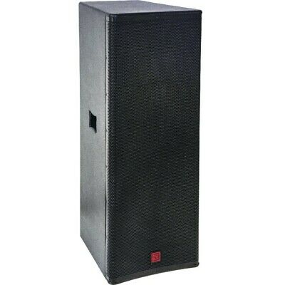 """BST FIRST-SA215DSP2 Full-range Active 2-way Speaker with Bluetooth 15""""/38cm"""