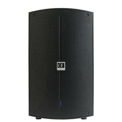 Audiophony ATOM15A Active speaker 15 inches with DSP Active speaker 15 inches wi