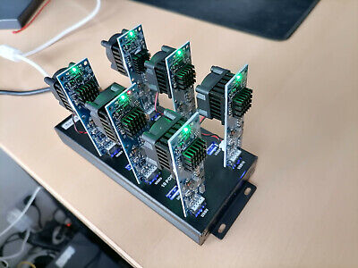 TTBIT LTC Scrypt USB 5 MH/s Miner Litecoin for Raspberry Pi and Windows