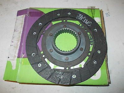 Innocenti Mini 120 Meterware Mayfair Cooper Scheibe Kupplung Valeo Clutch Desc