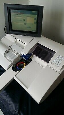 ABL800/basic Radiometer Blood Gas Analyser (in excellent working & cosmetic cond