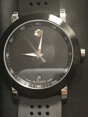 Movado Series 800 Sports mens watch