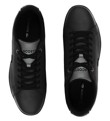 Lacoste Carnaby Evo 418 2 Chaussures Sneaker Homme 36spm0016 2g9 Blanc