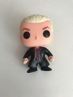 Funko! Pop Vinyl - Spike - Buffy The Vampire Slayer - Out Of Box - RARE &VAULTED
