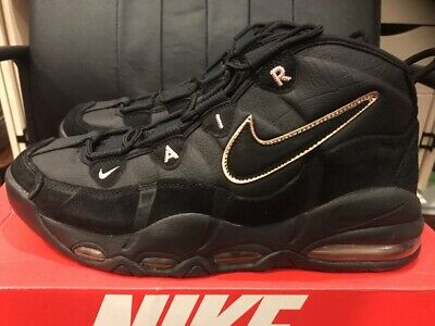Nike Air Max Uptempo Size 10 Brand New Ds 100% Authentic