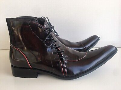 Wolf Valley Mens Shoes Size 42