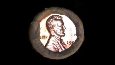 1994 P BU LINCOLN MEMORIAL CENT ROLL RARE WRAPPED SEALED UNSEARCHED K-DATE