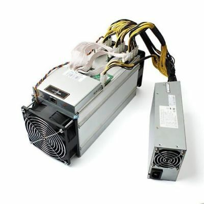 BITMAIN ANTMINER S9 13.5Th WITH 1600W PSU (Original Package) IN STOCK